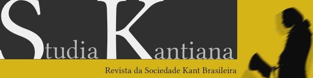 Studia Kantiana